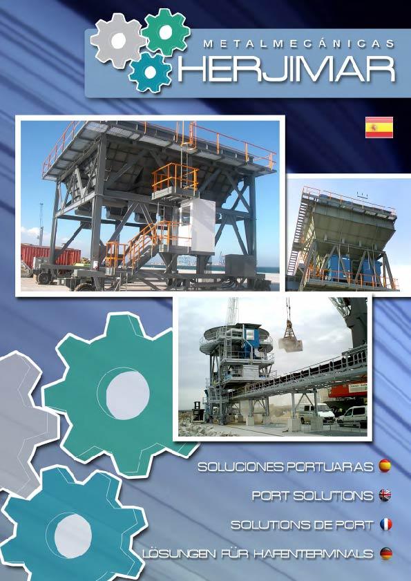 Dossier Portuario Español