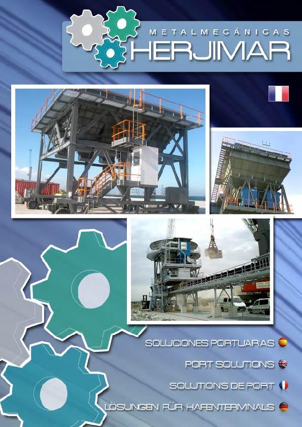 Dossier Portuario Francés