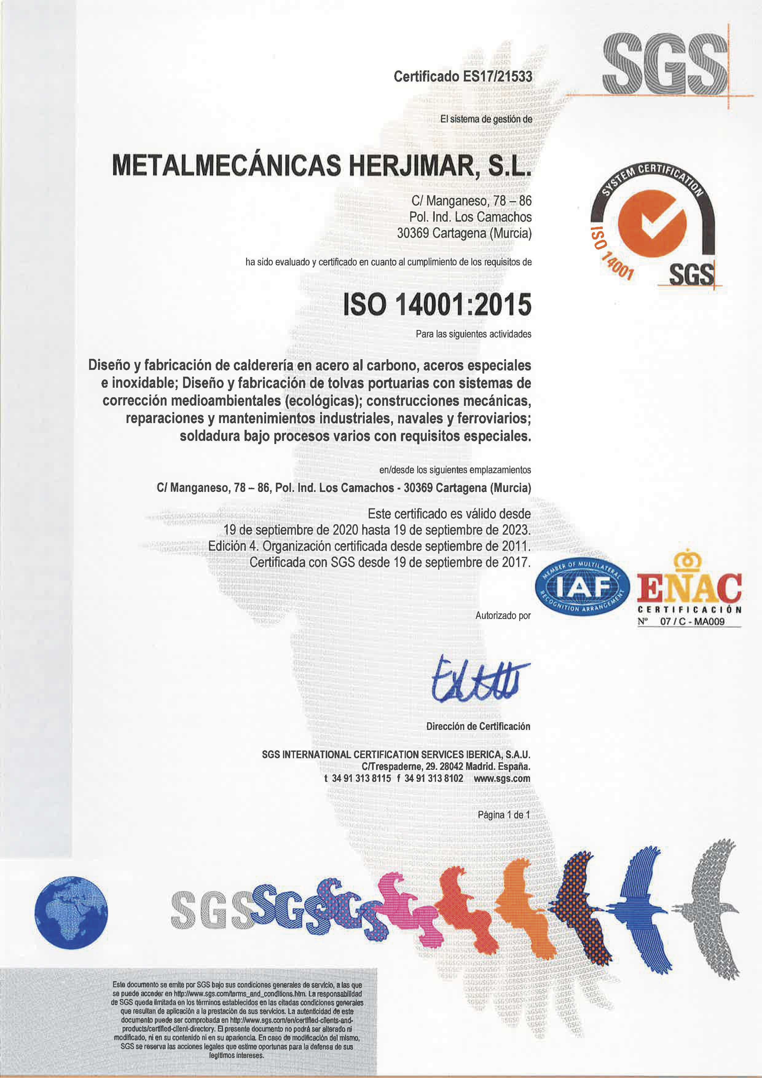 ISO-14001_15-Rev2020-español