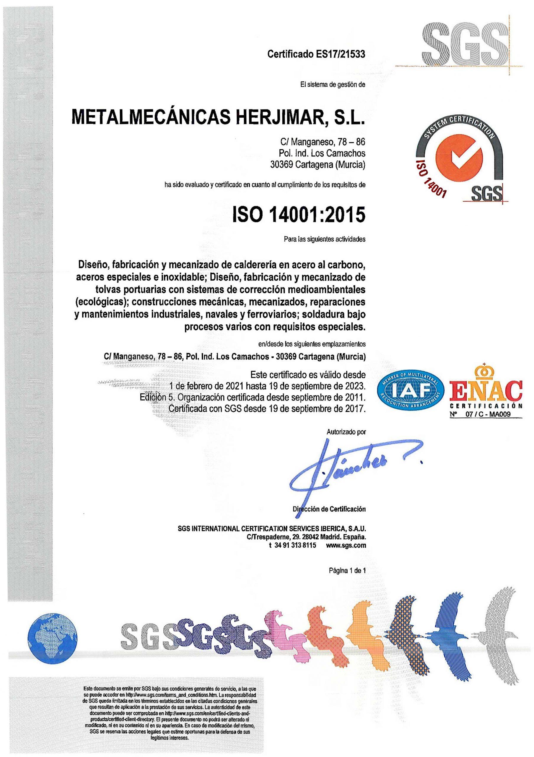 ISO-14001_15-Rev2021-Español