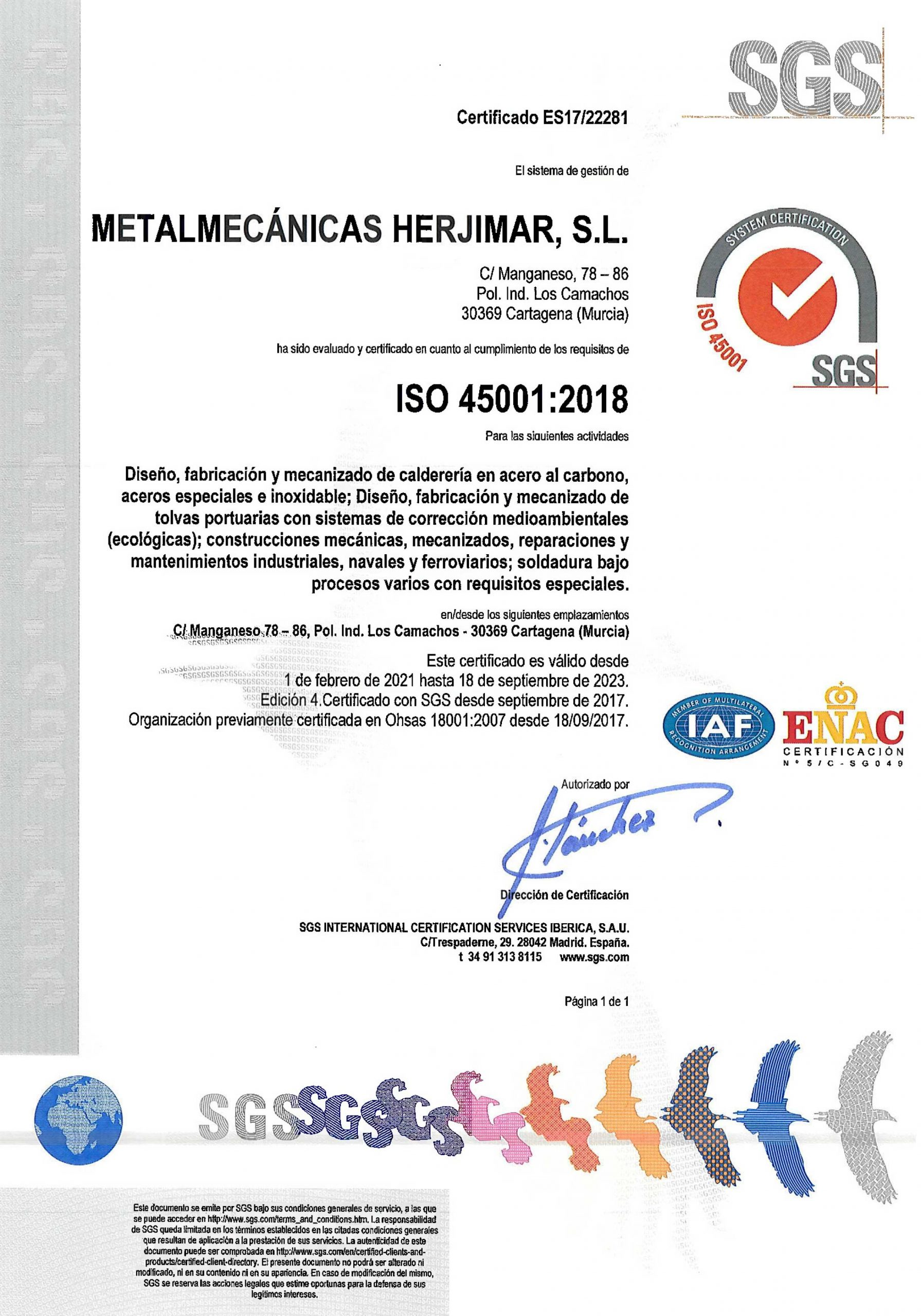 ISO-45001_18-Rev2021-Español