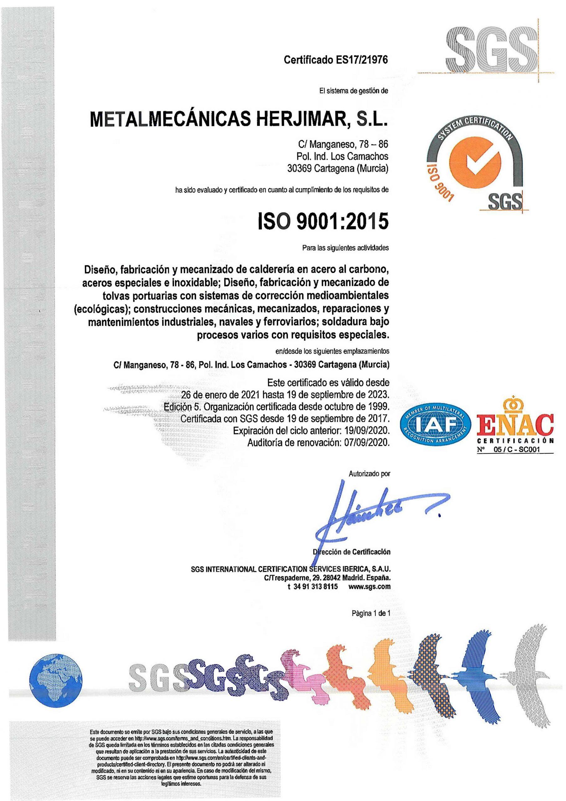 ISO-9001_2015_Rev2021_Español